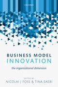 Cover for Business Model Innovation