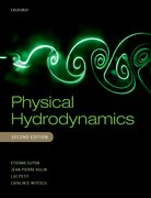 Cover for Physical Hydrodynamics