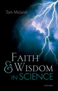 Cover for Faith and Wisdom in Science
