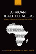 Cover for African Health Leaders