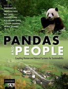 Cover for Pandas and People