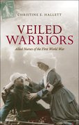 Cover for Veiled Warriors
