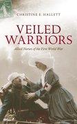 Cover for Veiled Warriors