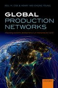 Cover for Global Production Networks