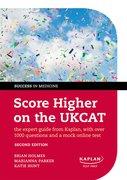 Holmes, Parker & Hunt: Score Higher on the UKCAT 2e
