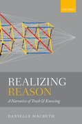 Cover for Realizing Reason