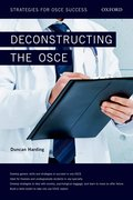 Cover for Deconstructing the OSCE