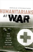 Cover for Humanitarians at War