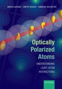 Cover for Optically Polarized Atoms