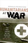Cover for Humanitarians at War