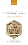 Cover for The Ideals of Inquiry