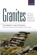 Cover for Granites