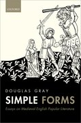 Cover for Simple Forms