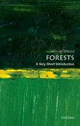 Cover for Forests: A Very Short Introduction