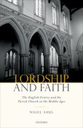 Cover for Lordship and Faith