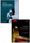 Cover for ESS LAW JOUR 21E ESS PUB AFA JOUR 3E PCK