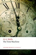 Cover for The Time Machine - 9780198707516