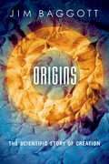 Cover for Origins