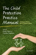 Cover for The Child Protection Practice Manual