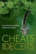 Cover for Cheats and Deceits