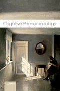 Cover for Cognitive Phenomenology
