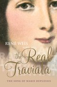 Cover for The Real Traviata