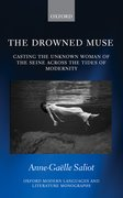 Cover for The Drowned Muse