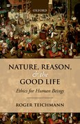 Cover for Nature, Reason, and the Good Life