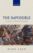 Cover for The Impossible