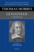 Cover for Thomas Hobbes: Leviathan