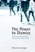 Cover for The Power to Dismiss