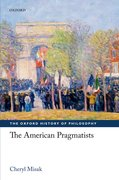 Cover for The American Pragmatists