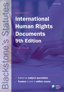Bisset: International Human Rights Documents 9e