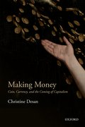 Cover for Making Money