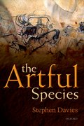Cover for The Artful Species