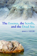Cover for The Essenes, the Scrolls, and the Dead Sea