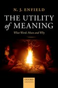 Cover for The Utility of Meaning