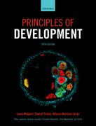 Cover for Principles of Development
