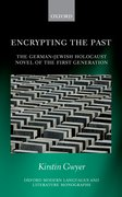 Cover for Encrypting the Past