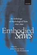 Cover for Embodied Selves
