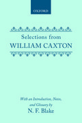 Cover for Selections