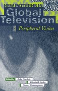 Cover for New Patterns in Global Television