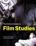 Cover for The Oxford Guide to Film Studies