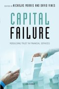 Cover for Capital Failure