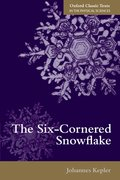 Cover for The Six-Cornered Snowflake