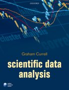 Cover for Scientific Data Analysis