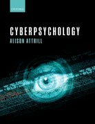 Cover for Cyberpsychology