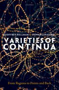 Cover for Varieties of Continua