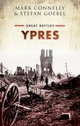 Cover for Ypres - 9780198713371