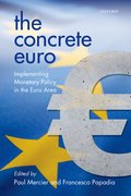 Cover for The Concrete Euro